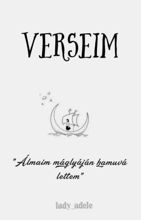 Verseim by lady_adele
