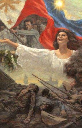 Philippine History  by goddessRhoda