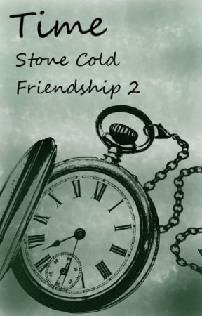 """Time""-Stone Cold Friendship 2-(Aphmau MCD fanfiction/story) by BlueDubz"