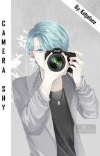Camera Shy (V x Reader) by Katjaface