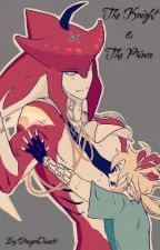 The Knight & The Prince (A SidLink Tale) by DragonOwater