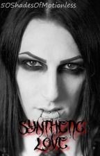 Synthetic Love - Chris Motionless by 5OShadesOfMotionless