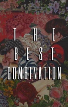 the best combination » k.t.h + j.h.s by JIMINJAMIN