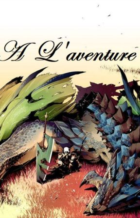 a l'aventure by hydesilver69