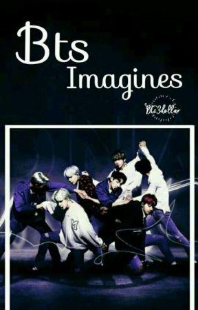 Bts Imagines by Bts3dollar
