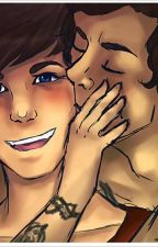 Fell For You ~ Larry Stylinson AU (Short Fic) COMPLETED by Whatsuphello1