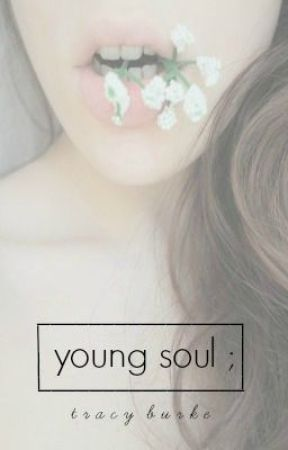 young soul ; poetry by demonsharry