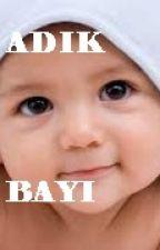 Adek Bayi by Kashidoto-kun