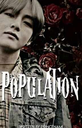 Population by PrinceNami