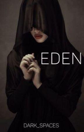 Eden by Dark_Spaces
