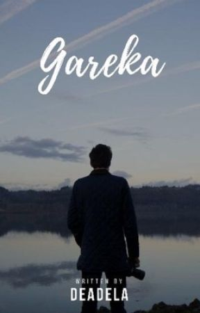 GAREKA by adeliarn_