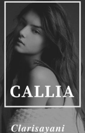 Callia  by clarisayani2