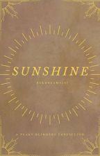 Sunshine by rekdreams247
