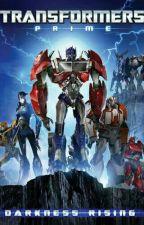 Transformers= Human  by Snipe_Perceptor