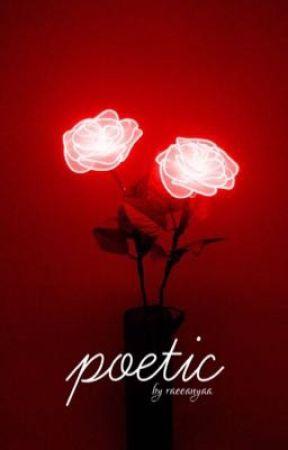 poetic by raeeanyaa