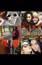 The Paper by LolaLove0