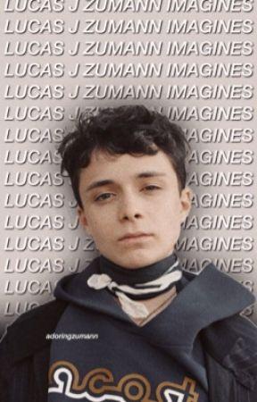 Lucas J Zumann Imagines  by adoringzumann