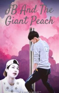 JB and The Giant Peach  cover