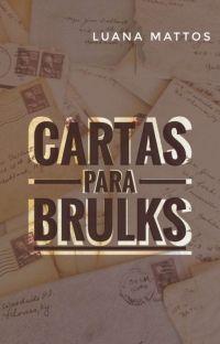 Cartas para Brulks (ROMANCE LÉSBICO) cover