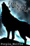 The Lonely Wolf cover