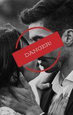 Danger! de GeorgianaDK