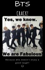 BTS CRACK! (Laugh Out Loud Armys) by V_is_my_bro