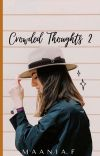 Crowded Thoughts 2 cover