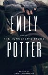 Emily Potter - Book 1 - The Sorcerer's Stone cover