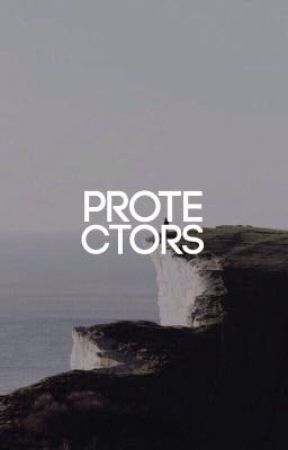 PROTECTORS ↠ SETH CLEARWATER [R.U] by tribecky