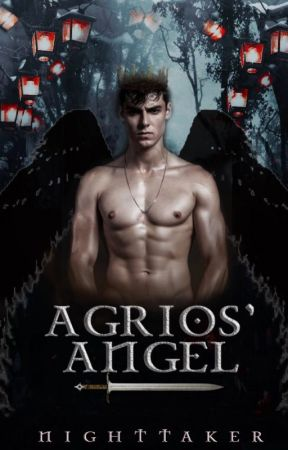 Agrios' Angel | ManXMan by nighttaker