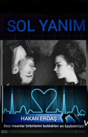 SOL YANIM(Tamamlandı_Düzenleniyor) by hakanerdas65