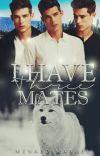 I have three Mates cover