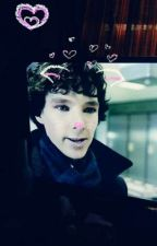 Love And Hate Are One And The Same No? A Sherlock x Reader by Ashstillburning