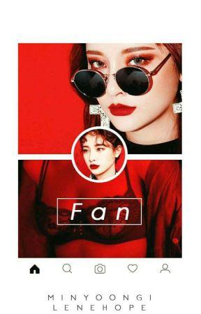 Fan; M.Y.G by LeneHope
