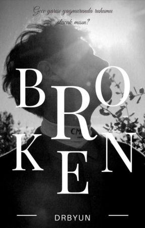 Broken ♤Chanbaek by DrBYUN