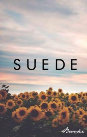 Suede || Dallas Winston by -endingquote