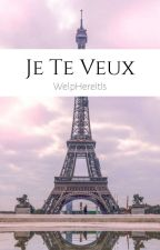 Je te veux (Mulette) by WelpHereItIs