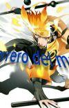 Naruto: El guerrero del mar. cover