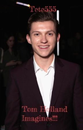 Tom Holland imagines by tete555