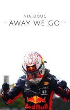away we go • formula 1  by nia_doug