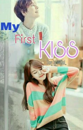 My First Kiss by sitichoi_