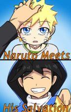 Blade Series: Naruto meets his Salvation (A Naruto Fanfic) by KaitoRin1