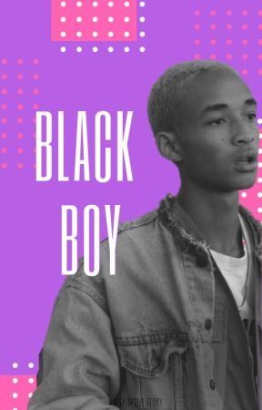Black Boy by jasthefeminist
