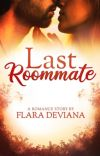 Last Roommate cover