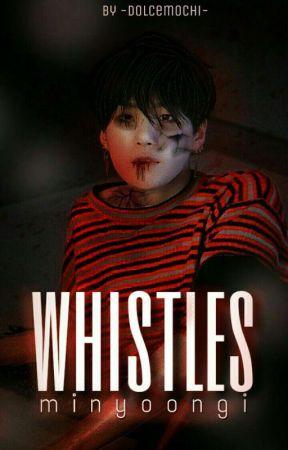 Whistles ➵ Min Yoongi [RESUBIENDO]  by -dolcemochi-