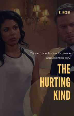 The Hurting Kind by krealmccoy