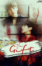 The Gift    SEVENTEEN oleh UtiiHan