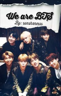 We are BTS cover