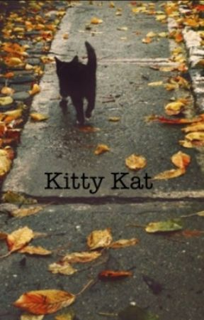 Kitty Kat  by Pansexualderpqueen