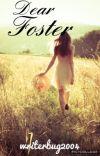 Dear Foster cover